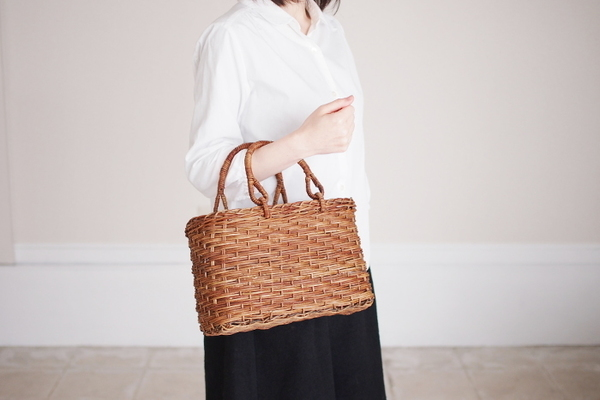 小判ホラ編み