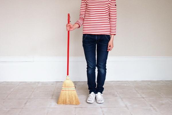レデッカー/broom