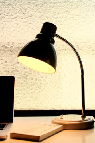 後藤照明×倉敷意匠デスクライト