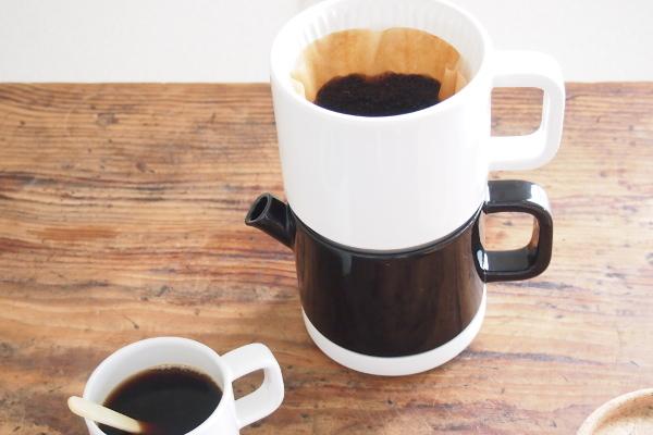 kristina stark/coffe pot