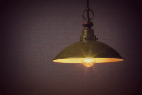 1灯用照明
