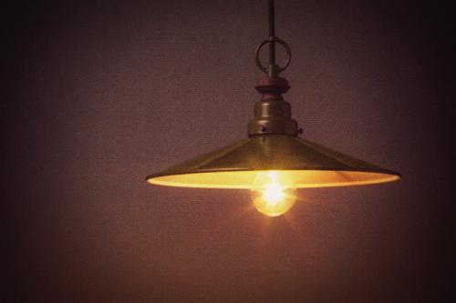 ダイニングテーブル照明