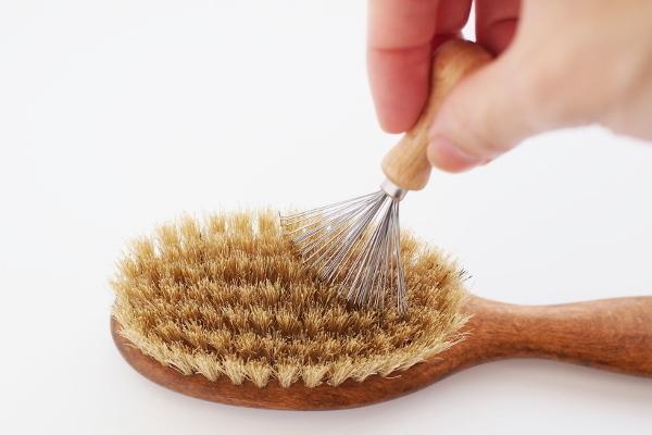 ブラシ掃除道具